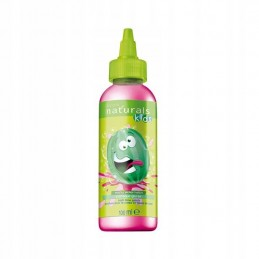 Farbka do kąpieli Szalony Arbuz Naturals Kids