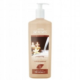 Senses żel pod prysznic DIVINE TIME 720 ml
