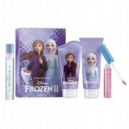 Zestaw upominkowy Frozen II 4 szt w pudełku