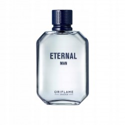 Oriflame Woda toaletowa Eternal Man 100 ml