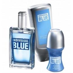 AVON Zestaw Individual Blue...