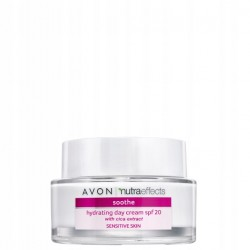 AVON Nutra Effects Krem...