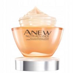 Bogaty krem odżywczy Anew Nutri-Advance 50 ml
