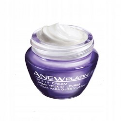 AVON Anew Platinum Krem do...