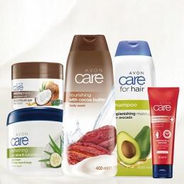 Care zestaw 5 produktów do...