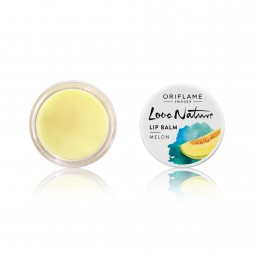 Oriflame Balsam do ust Love Nature Melon