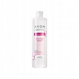 AVON Nutra Effects True Avon Płyn micelarny 400 ml