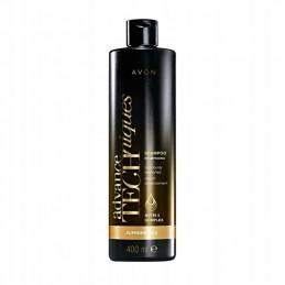Luksusowy szampon odżywczy...
